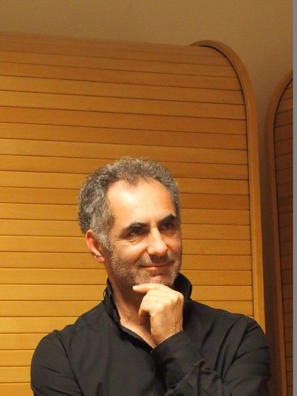 Hapé Schreiberhuber beeindruckte mit Rilkes 'Cornet'