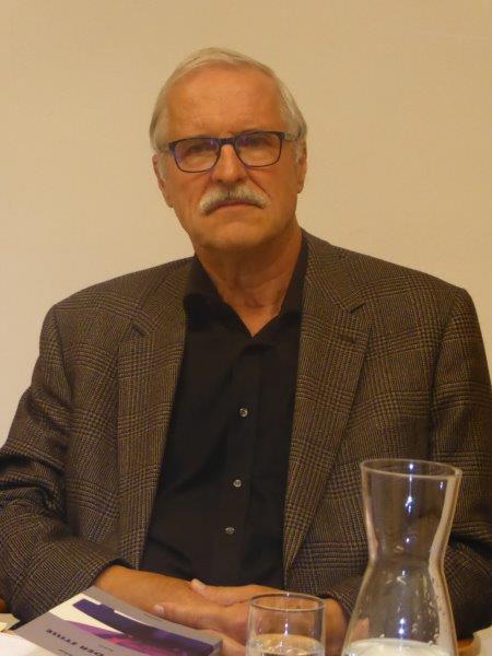Gerhard Deiss