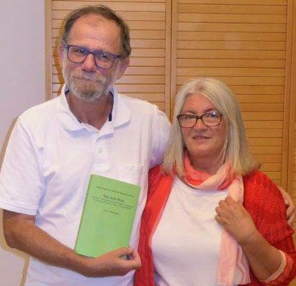 Maria und Michael Dippelreiter