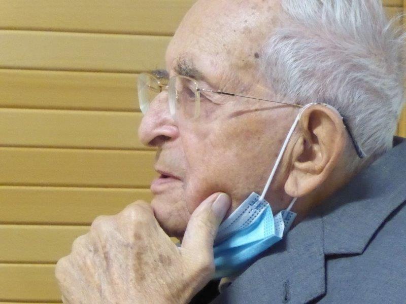 Prof. Gerald Stourzh